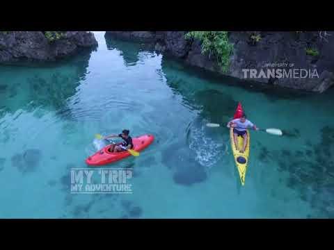MY TRIP MY ADVENTURE - Merasakan Indahnya Papua Barat (30/9/17) Part 5