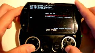 How to play ISOs/CSOs on your PSP or PSP GO 6.35 or 6.20 official firmwares!!!!