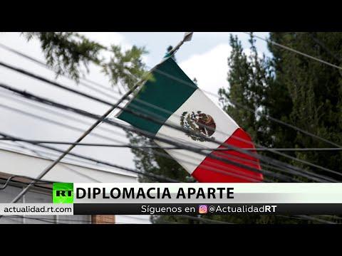 México denuncia a Bolivia ante la Corte Internacional de Justicia por el asedio a la Embajada