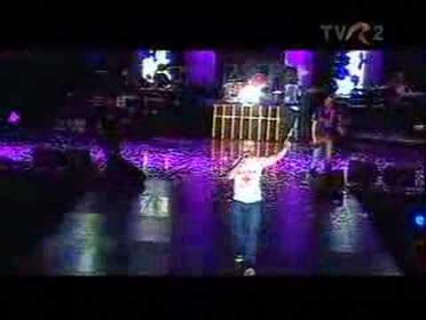 Voltaj - 20 (LIVE Romanian Top Hits 2007 Bacau)