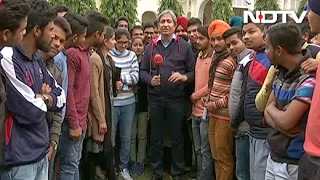 Patiala Students Want Accessibility to Education, More Jobs