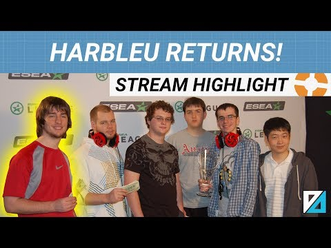 [TF2] HARBLEU RETURNS!!! (but only for one tf2pl pug)