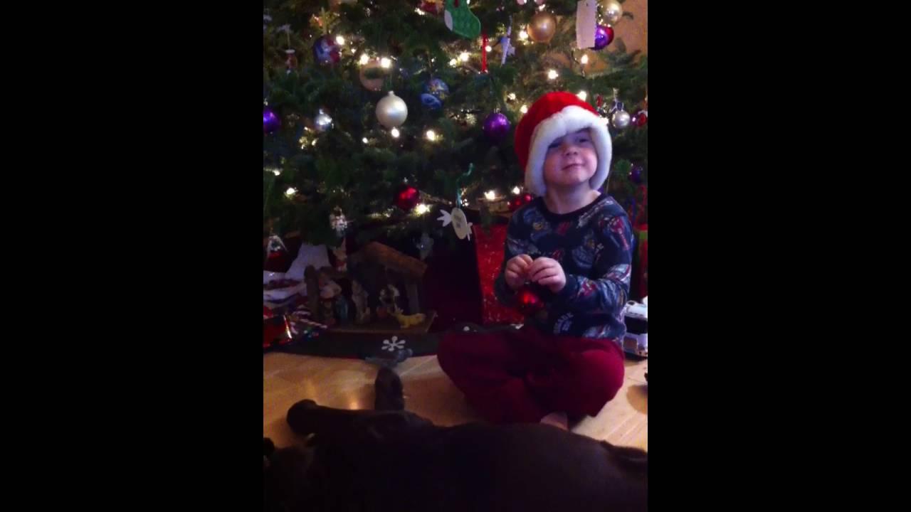 Download Sam sings Jingle Bells
