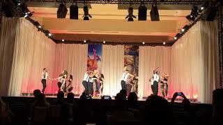 DyD Toronto - Desnudos - Saturday Opening Show @ Toronto Salsa Festival