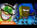 SpongeBob SquarePants | Nickelodeon Arabia | سرقة كرابي باتيس | سبونج بوب