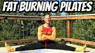 KILLER Weight Loss Pilates Class - 30 Day Pilates Body Challenge