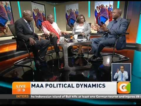 Opinion Court: Maa political dynamics