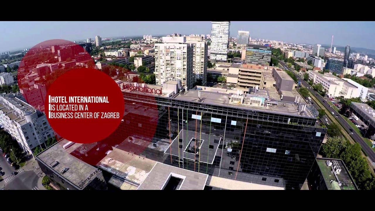 Hotels In Zagreb Hup