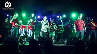 Mix Cesar Vega Live (Y todavia No, El Águila, De Igual a Igual, Yo no soy un Angel)