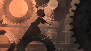 Download Trois petits points - Animation Short Film 2010 - GOBELINS Mp3 and Videos