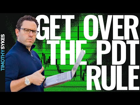 Get Over the PDT Rule Now: Learn the Patterns I Use!