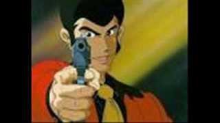 Lupin III vs Detective Conan the movie trailer, cercasi doppiatori