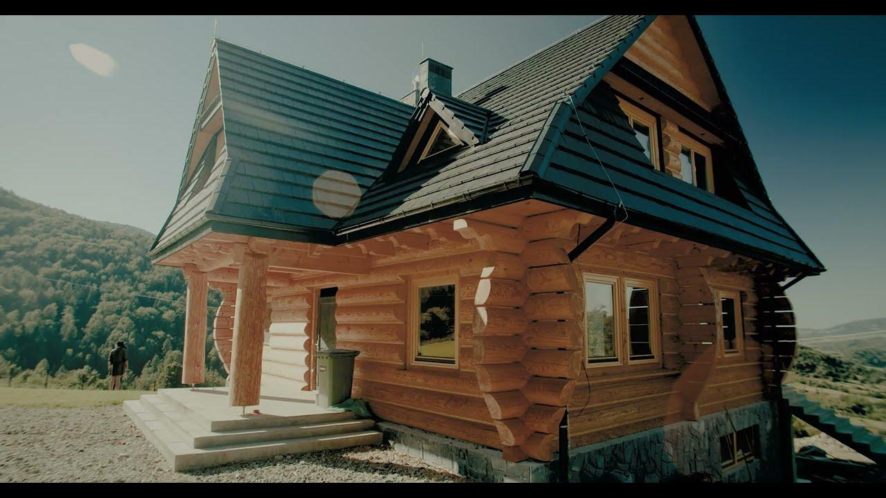 Download Dom z drewna