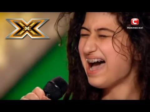 Michael Jackson - Who's Loving You (cover version) - The X Factor - TOP 100