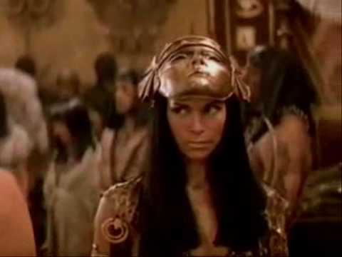 Eyes Like Yours (The Mummy)
