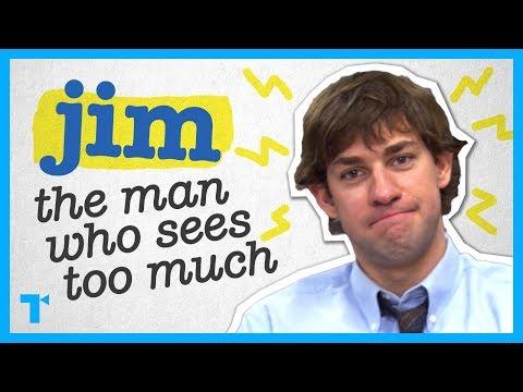 Jim Halpert, The