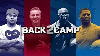 Former NFL Superstars Head Back 2 Camp | 2017 NFL Training Camp | NFL Network