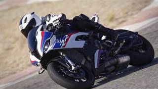 BMW S 1000 RR - Quick overview of the 2019 model