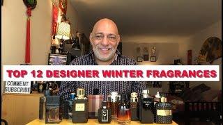 Top 12 BEST Designer Fragrances for Winter 2017 + GIVEAWAY (CLOSED)