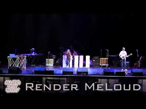 Broken Rains @ ACL 2011 - Music 4 Life Event