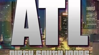 ATL Dirty South Sounds