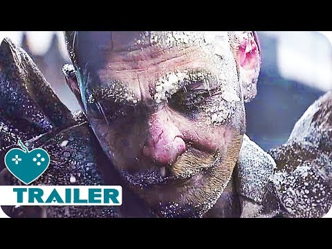 Frostpunk Cinematic Trailer (2018) PC Survival Game
