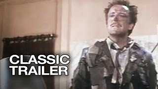 The Return of the Pink Panther Official Trailer #1 - Christopher Plummer Movie (1975) HD