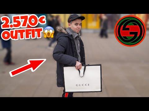 Wie viel ist dein Outfit wert ? KID mit 2.570€ OUTFIT 🔥| Lion