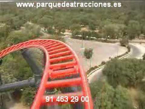 Atraccion De Parque ListaMejor Del Atracciones b7gY6yf