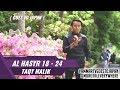 Japan Tour | Surat Surat Al Hasyr 18 - 24 | Taqy Malik