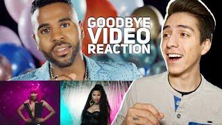 Jason Derulo X David Guetta- Goodbye Ft Nicki Minaj X Willy William  Music  E2 Reacts