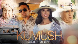 Jasur Umirov - Kumush   Жасур Умиров - Кумуш