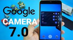 Install Google Camera / GCAM 7.0 Dari Google Pixel 4   Tested Redmi Note 7