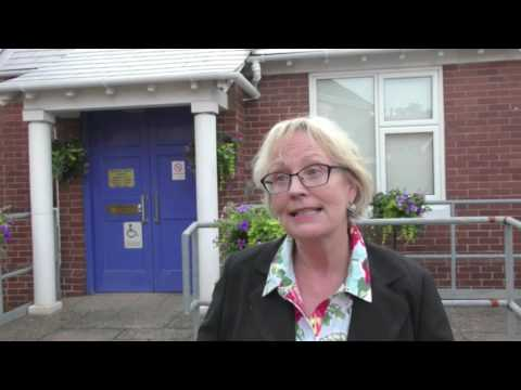 EU Referendum: Interview with Julie Girling MEP
