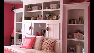 Easy Diy Shelf Design Ideas For Bedroom
