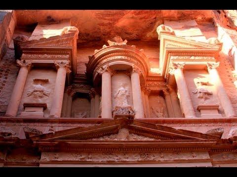 Petra, Jordan - One Place You Must Visit Before You Die