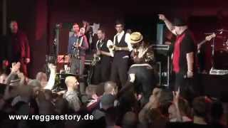 Roy Ellis aka Mr. Symarip - 6/6 - These Boots Are Made For Walkin´ - 21.11.2015 - Dynamite Ska