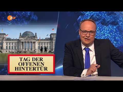 Lobbyisten Bundestag