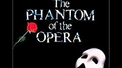 Phantom der Oper Soundtrack (deutsch)