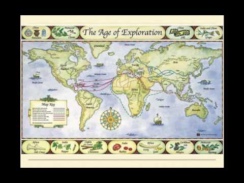 Video Lecture: Why does the European region dominates the globe after 1500?