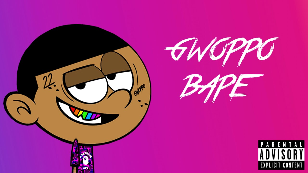 f8eb43d40b36 Gwoppo - Bape (Boss Remix) (Official Audio) - YouTube