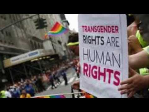 Transgender Rights: A Short Documentary