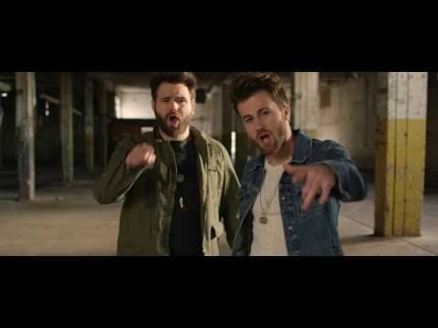 The Swon Brothers - Don't Call Me (Official Music Video)