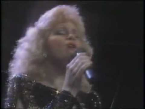 YouTube - Sandi Patty In The Name Of The Lord