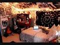 10 Tips Menghias Kamar Kos Seindah Negeri Dongeng dengan Lampu Tumblr LED