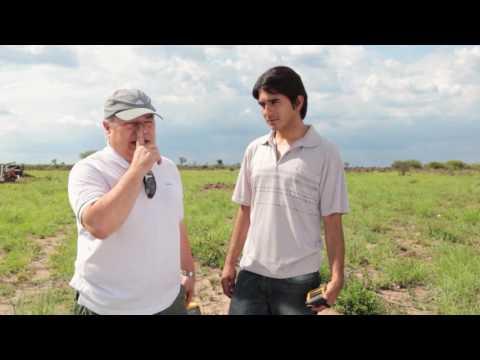 Portal UNSE 8 ▶Interacciones: Incendios y deforestaciones en el Gran Chaco Sudamericano