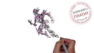 Как правильно рисовать трансформера карандашом  Научиться рисовать трансформеров(ТРАНСФОРМЕРЫ. Как правильно нарисовать траснформера поэтапно. На самом деле легко http://youtu.be/G0zh11s_sEo Однако..., 2014-09-06T11:13:45.000Z)
