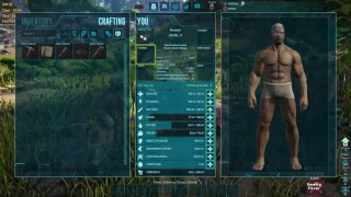 Come play Ark!!!!! Noob Ark gameplay!
