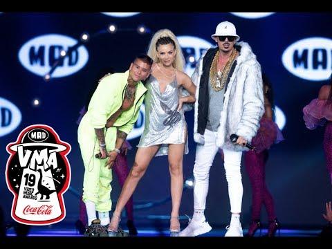 "Goin&39; Through - Josephine - Mike  ""Γυναίκες""  - ""Bάλε φαντασία""  Mad VMA 2019 by Coca-Cola"