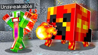 28 FUNNY Ways to PRANK Your Friends in Minecraft!